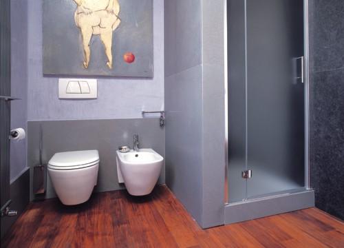Bagni In Marmo Nero : Bagni montecchi marmi graniti