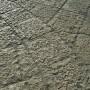 Particolare di lavorazione del Trani Montecchi marmi e graniti